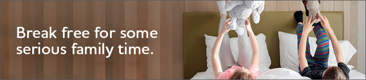 Enjoy up to 20% off a consecutive multi-night stay.