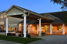 Country Inn & Suites by Radisson, Chanhassen, MN