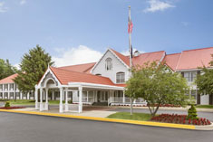 Country Inn & Suites by Radisson, Holland, MI