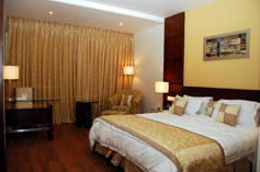 Country Inn & Suites by Radisson, Indore