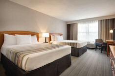 Country Inn & Suites by Radisson, Portage, IN