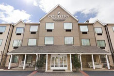 Country Inn & Suites by Radisson, Asheville at Asheville Outlet Mall, NC