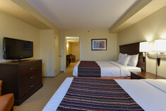 Country Inn & Suites by Radisson, Niagara Falls, ON