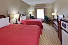 Country Inn & Suites by Radisson, Knoxville Airport, TN