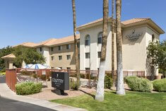 Country Inn & Suites, Phoenix Airport