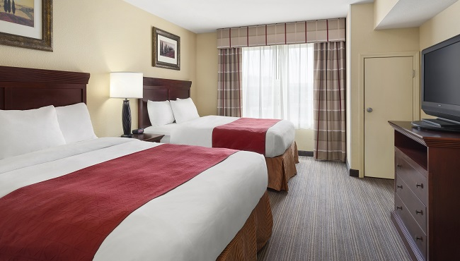 Hotel Rooms And Suites In Dothan Al Country Inn Amp Suites
