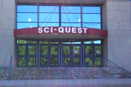 Sci-Quest