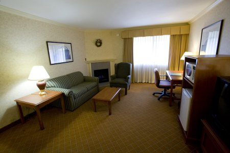 Spacious Rooms Available