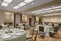 Wedding reception venue in Sunnyvale, CA