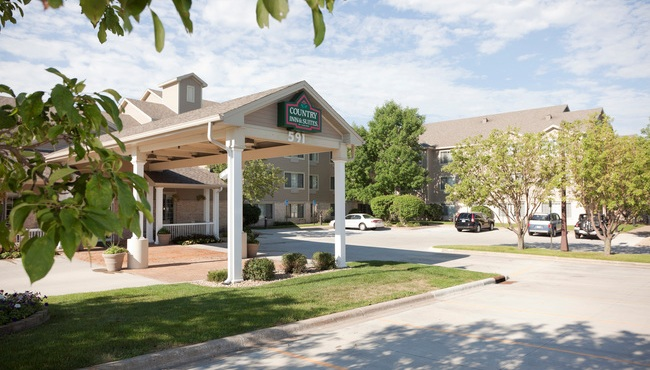 Country Inn & Suites Chanhassen