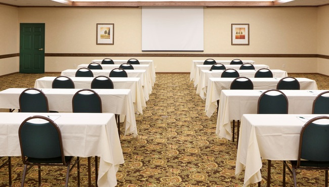 Chanhassen meeting room