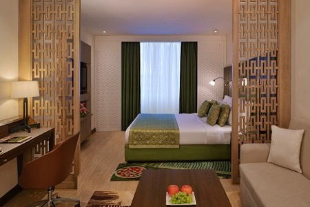 Hotel rooms in Jalandhar, Punjab