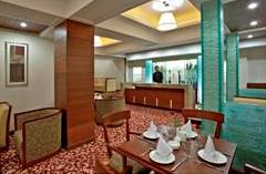 Club Lounge at Country Inn & Suites, Jalandhar