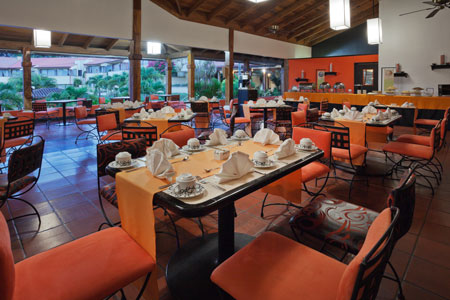 Hotels near San Jose Costa Rica Airport | Country Inn & Suites