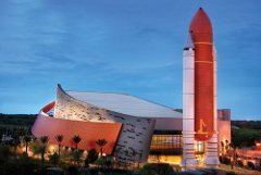 Kennedy Space Center Package