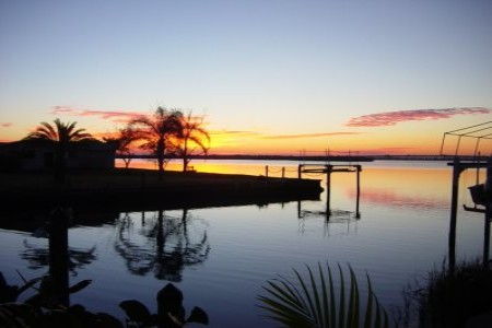 Punta Gorda Sunset
