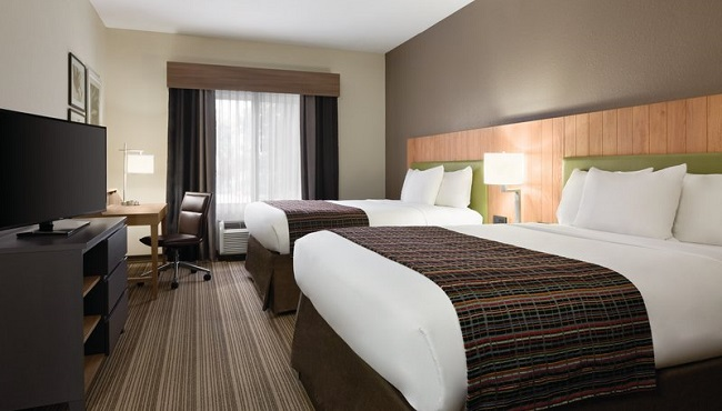 hotel rooms and suites in gainesville fl country inn suites rooms. Black Bedroom Furniture Sets. Home Design Ideas