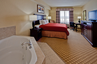 Whirlpool Suite in Jacksonville