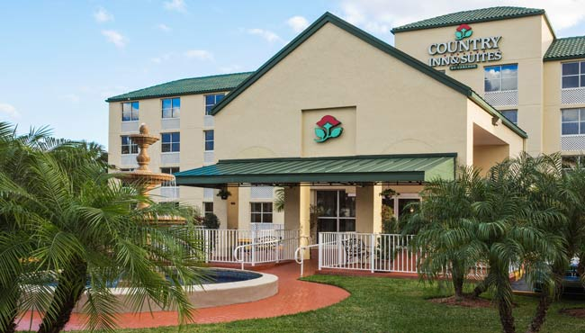 Country Inn & Suites Miami/Kendall