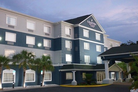 Country Inn & Suites, Pensacola West hotel exterior