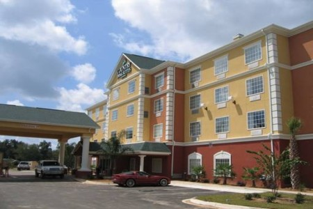 Welcome to Our Pensacola Hotel