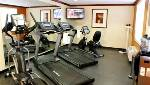 Tampa East Hotel's Fitness Center