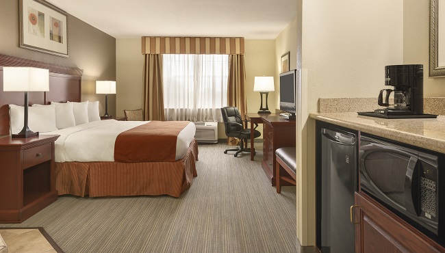 Seffner Hotel Rooms Country Inn Amp Suites Rooms