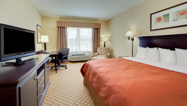hotel rooms in tallahassee florida country inn suites. Black Bedroom Furniture Sets. Home Design Ideas
