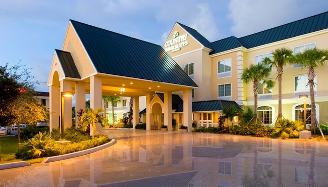 Welcome to This Vero Beach, FL Hotel