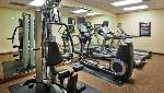 Athens Hotel with Modern Fitness Room