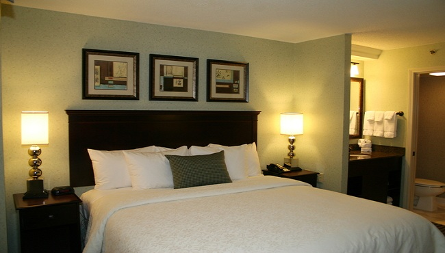 Sleep Well at Country Inn & Suites