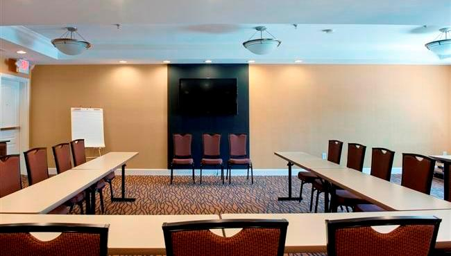 Inviting Meeting Room
