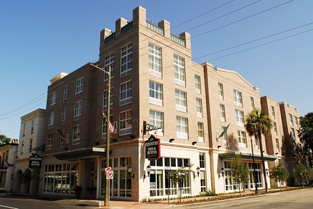 Downtown Savannah Hotel