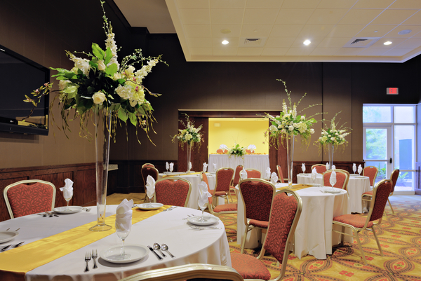 Elegant Event Space