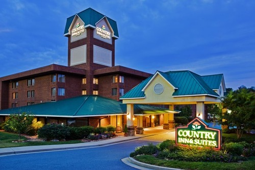 Welcome to the Award-winning Country Inn & Suites Atlanta NW