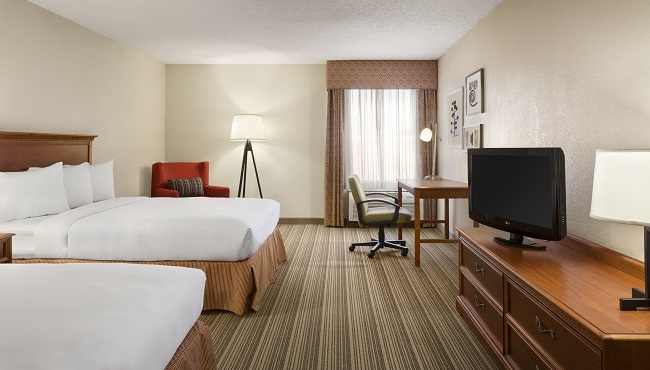 Hotel Rooms And Suites Suntrust Park Country Inn