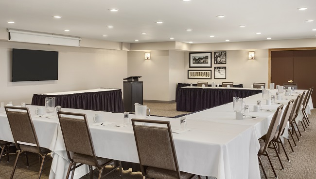 Ames Meeting Rooms