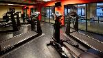 Fitness Center at Council Bluffs, IA Hotel