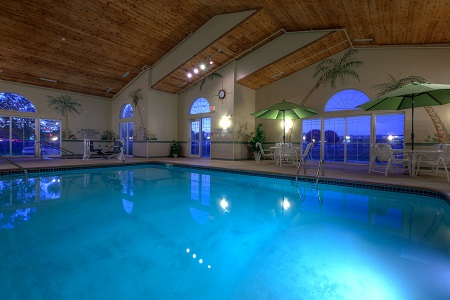 Waterloo Hotel With Indoor Pool