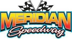 Rates for Meridian Speedway Racers