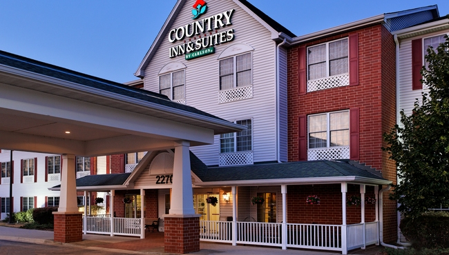 Country Inn & Suites Elgin, IL