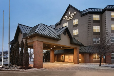 Country Inn & Suites, Elk Grove Village/Itasca exterior