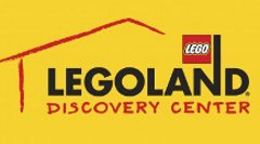 Visit Legoland Discovery Center!