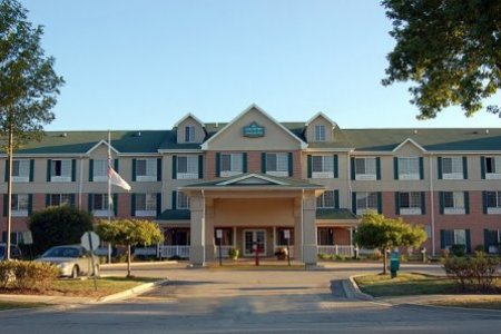 Welcome to Mt. Prospect Country Inn & Suites Chicago O'Hare Northwest
