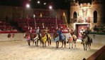 Medieval Times Package