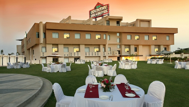 Country Inn & Suites By Carlson Ajmer