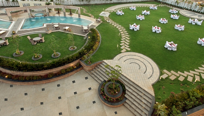 Beautiful Lawn Events