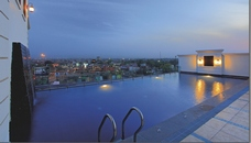 Amritsar Accommodations with a Spectacular Rooftop Pool