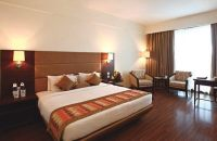 Spacious Hotel Room in Amritsar