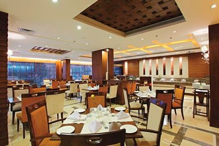 Amritsar Accommodations with Delicious On-Site Dining